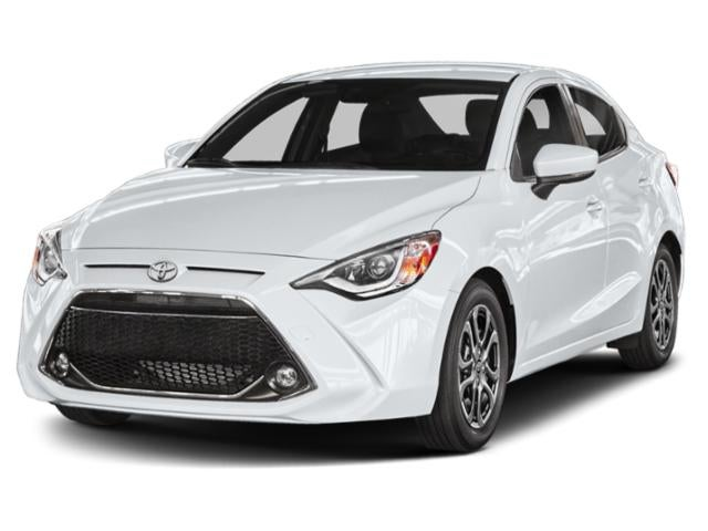 2019 Toyota Yaris Sedan LE In Allentown, PA   Bennett Toyota