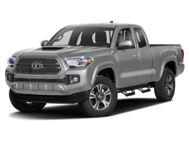2019 Toyota Tacoma Trd Sport Allentown Pa Serving Easton Quakertown