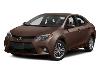 2017 Toyota Corolla Brochure 2016