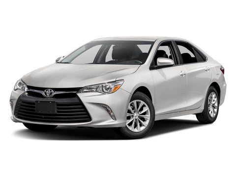 2016 Toyota Camry Le In Allentown Pa Bennett