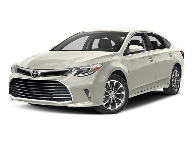 2018 Toyota Avalon Xle Premium In Allentown Pa Bennett
