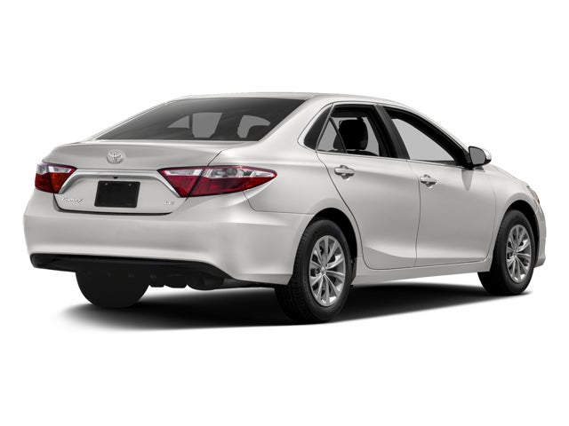 2017 Toyota Camry Le In Allentown Pa Bennett