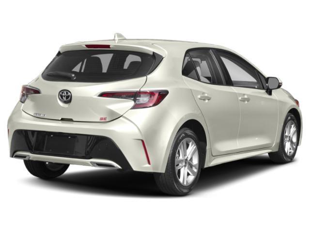 Marvelous 2019 Toyota Corolla Hatchback SE In Allentown, PA   Bennett Toyota