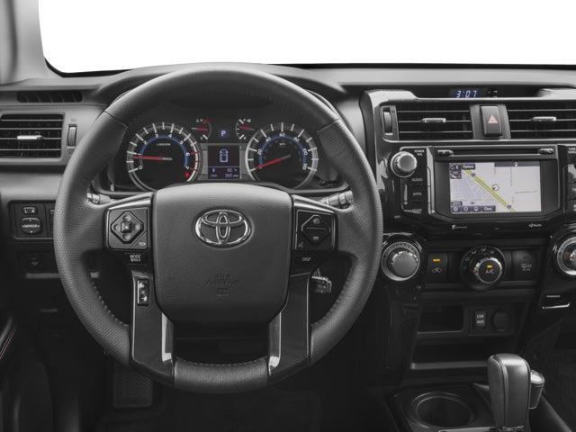 2016 Toyota 4runner Trail In Allentown Pa Bennett