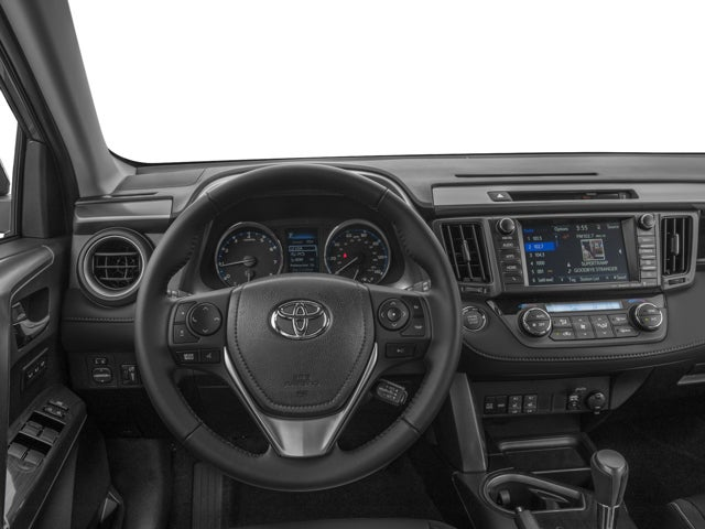 2017 Toyota Rav4 Limited In Allentown Pa Bennett