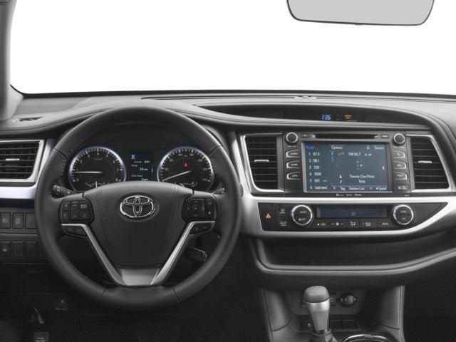 2018 Toyota Highlander XLE In Allentown, PA   Bennett Toyota