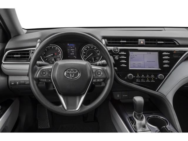 2019 Toyota Camry LE In Allentown, PA   Bennett Toyota