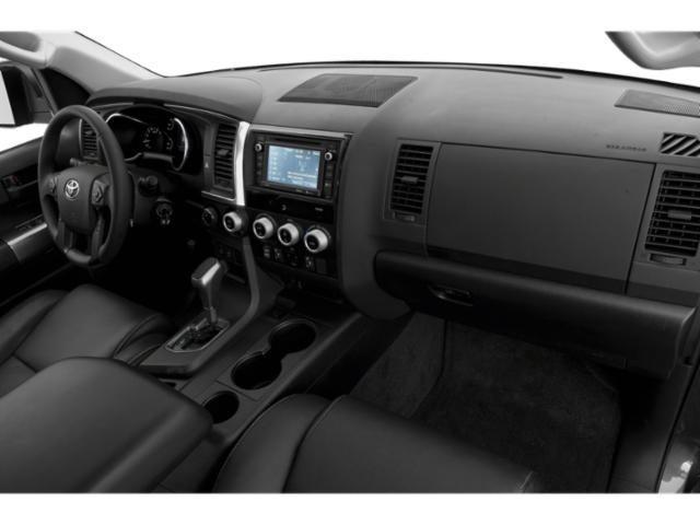 2019 Toyota Sequoia Trd Sport