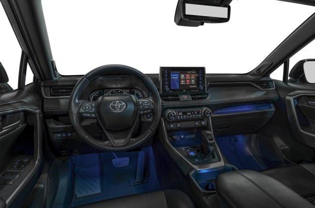 2019 Toyota Rav4 Xle Allentown Pa Serving Easton Quakertown