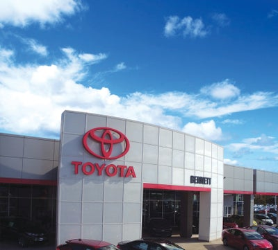 Bennett Toyota Of Lebanon Toyota Dealer Used Cars Lebanon Pa >> Service Parts Special