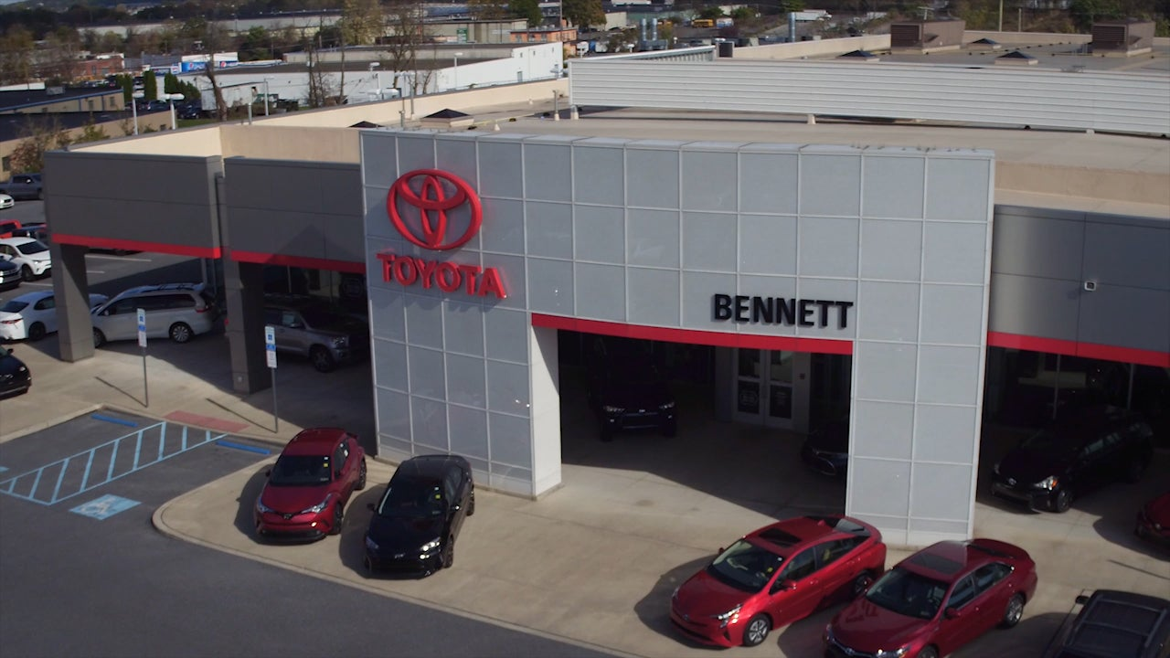 Toyota Dealer Near Lebanon Pa Faulkner Toyota Harrisburg Pa >> Bennett Toyota Of Allentown Toyota Dealer In Allentown Pa